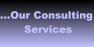 About Consulting Services...